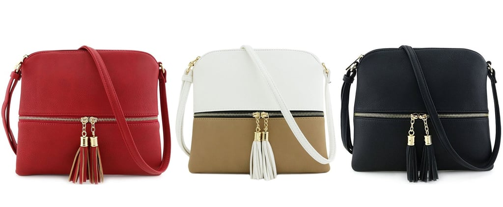 Cheap Crossbody Bag on Amazon