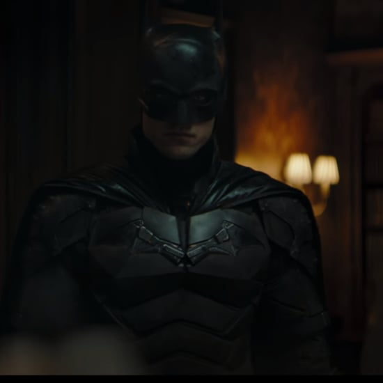 Watch The Batman Trailer With Robert Pattinson | Video