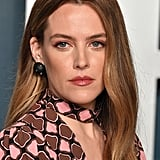 Riley Keough at the Vanity Fair Oscars Afterparty 2020