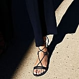 FP Collection Bryn Marr Wrap Sandals