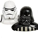 Star Wars VANDOR Salt & Pepper Shakers