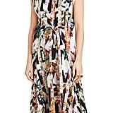 Burberry Sacha Silk Dress