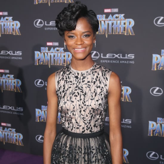 Who Plays Shuri in Black Panther?