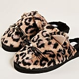 Kate Spade Belindy Plush Slippers