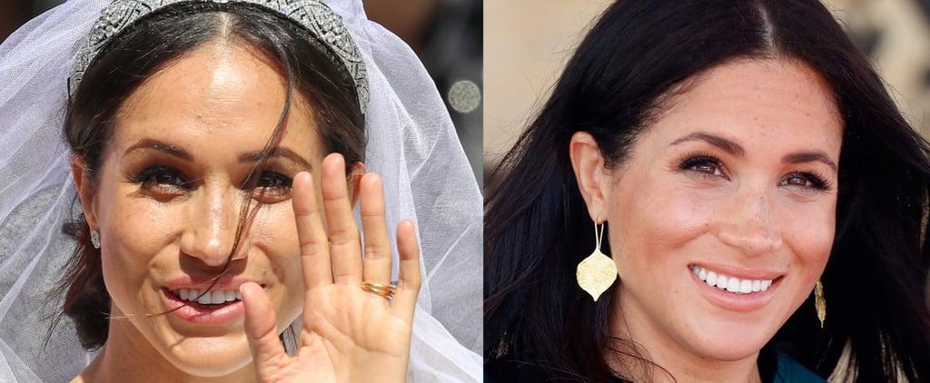 Meghan Markle Breaking Royal Beauty Rules