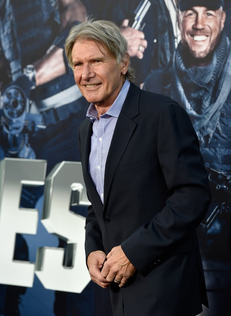 """Harrison Ford Has Sustained """"Serious Injuries"""" After a Plane Crash"""