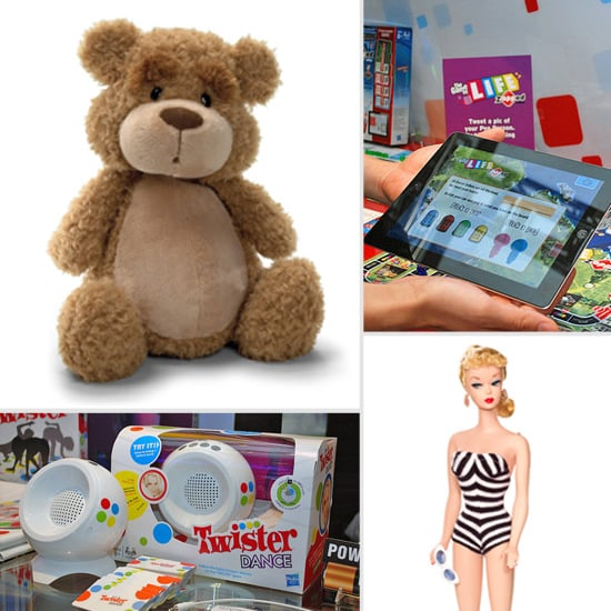 A Blast From the Past: Classic Kids Toys Enter the Digital Age