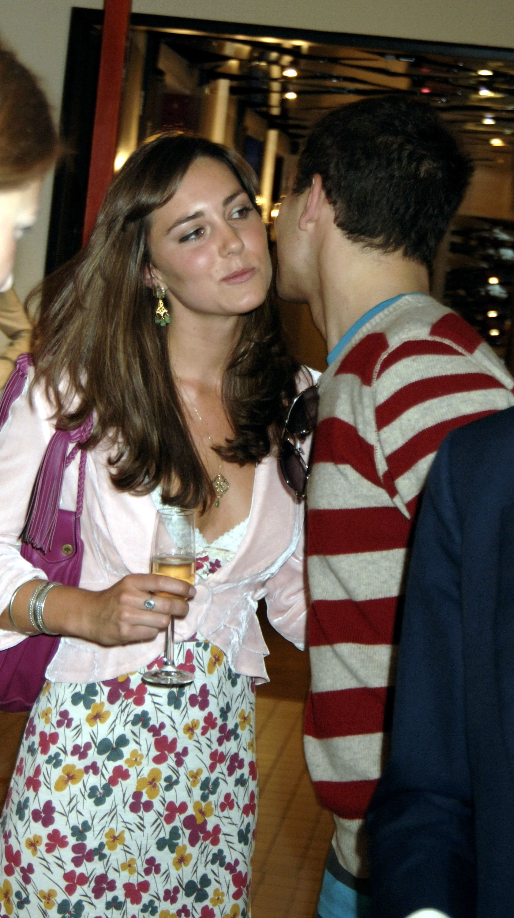 Kate Was Dating Someone Else When She Met William | 8