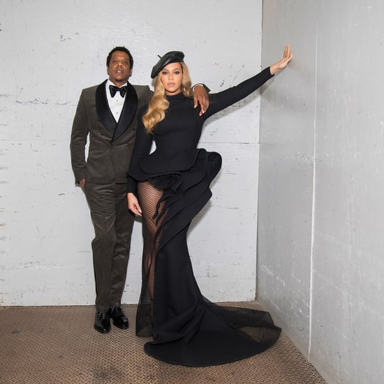 Beyoncé and JAY-Z Best Pictures 2018