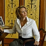 Janet McTeer as Camilla Traynor.