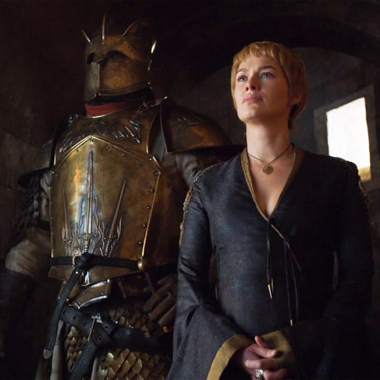 Who Is Cersei's Guard on Game of Thrones?