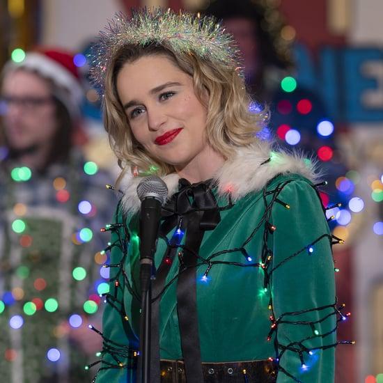 Is Emilia Clarke Really Singing in Last Christmas?