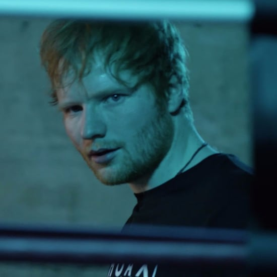 "Ed Sheeran's ""Shape of You"" Music Video"