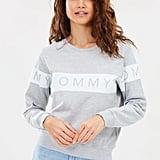 Tommy Jeans TJW Logo Sweatshirt ($129)
