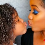 5-Year-Old Narrates Beauty Tutorial