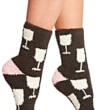 Plush Socks