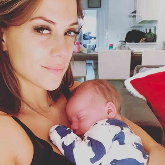 Jana Kramer Explains Why She Stopped Breastfeeding