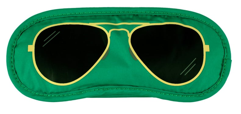Aviator Eye Mask