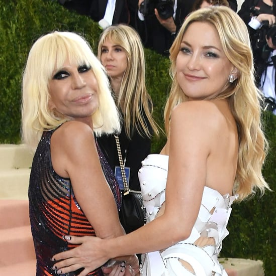 Designers with Celebrity Muses at the Met Gala 2016