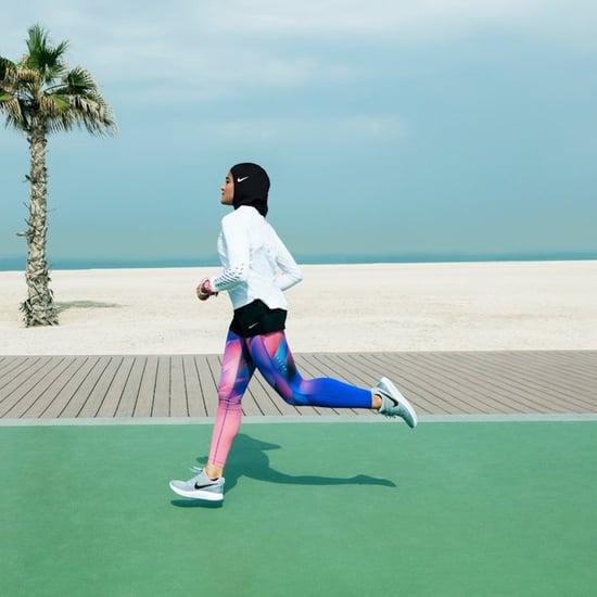 السعودية تقيم أول سباق ماراثون للنساء