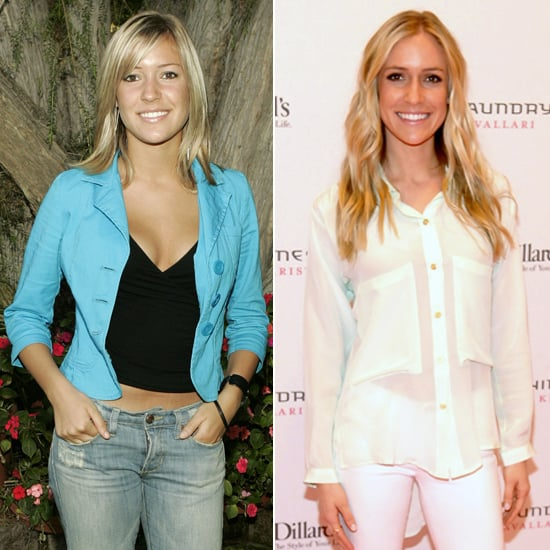 Before Jay Cutler A Look Back at Kristin Cavallari s Love Life