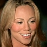 """O Holy Night"" by Mariah Carey"