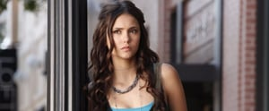 This Theory About Nina Dobrev's Return to The Vampire Diaries Makes a Lot of Sense
