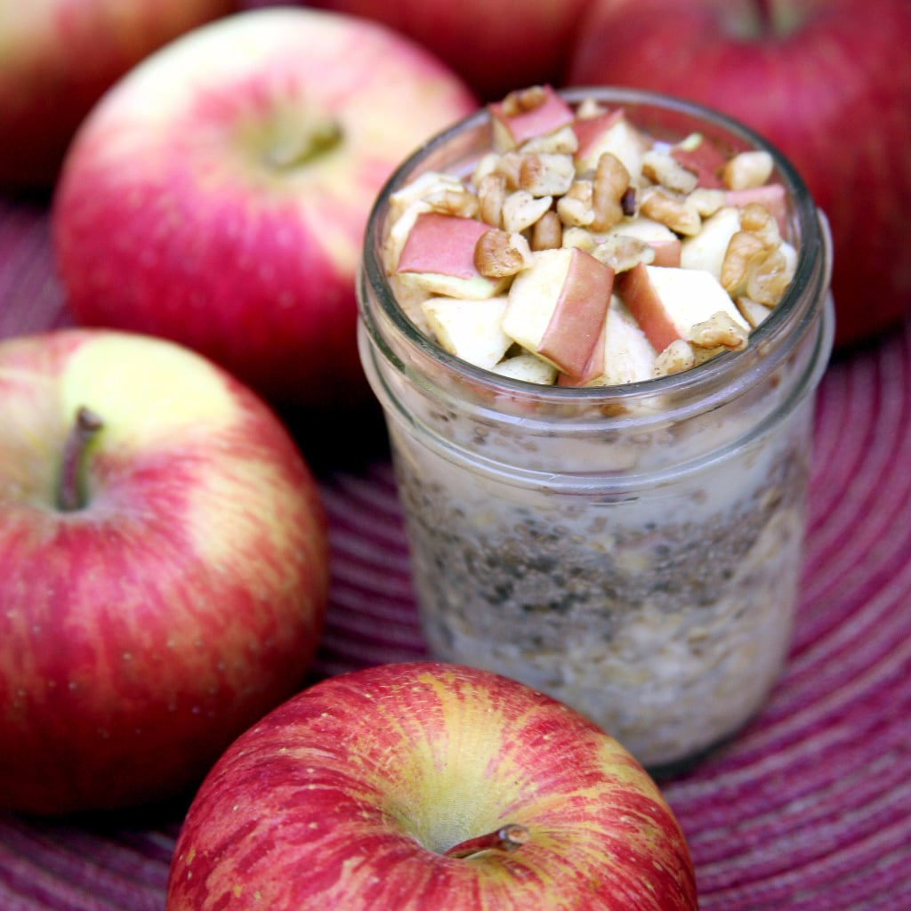 High-Fibre Breakfasts For Weight Loss