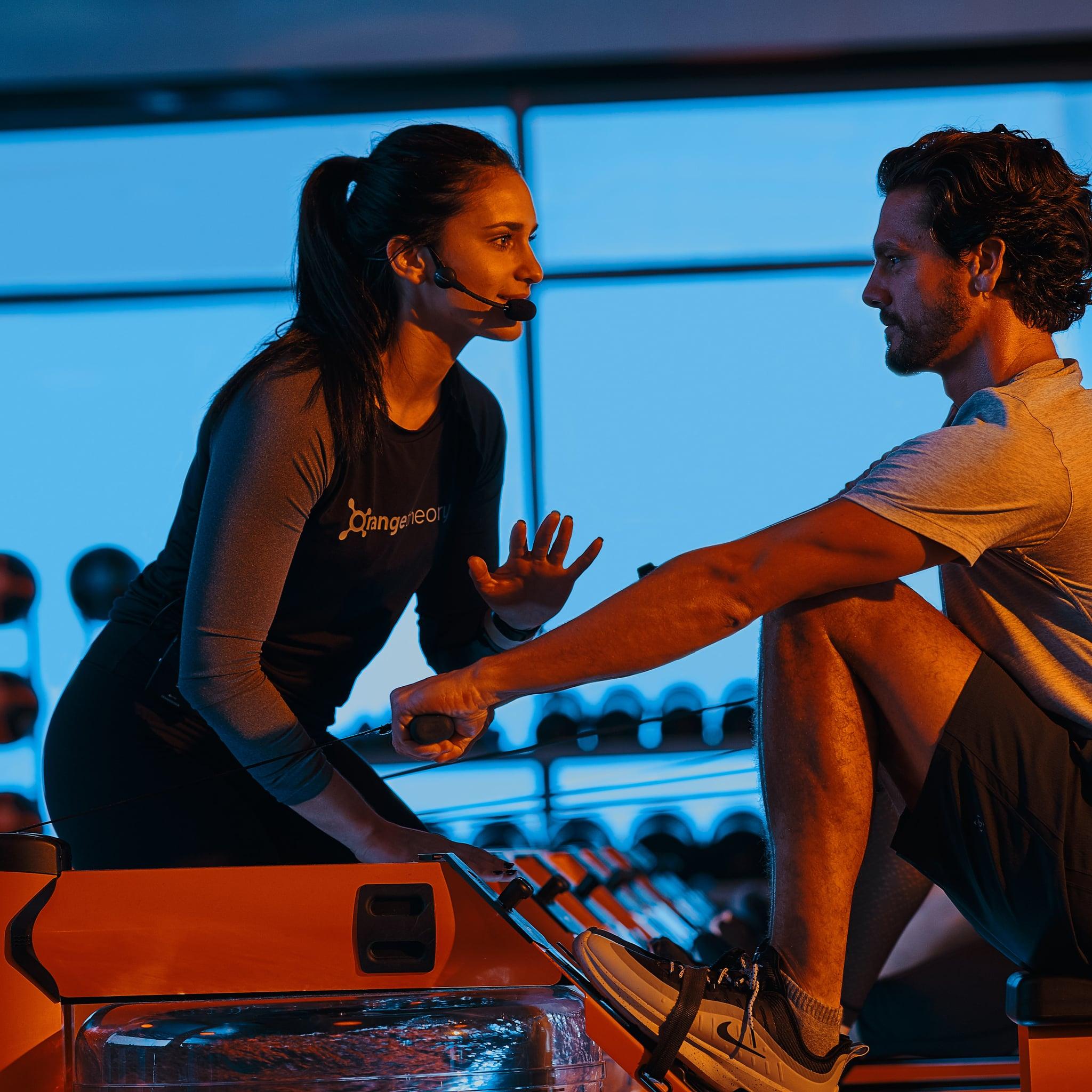Beginner Tips For Orangetheory Fitness