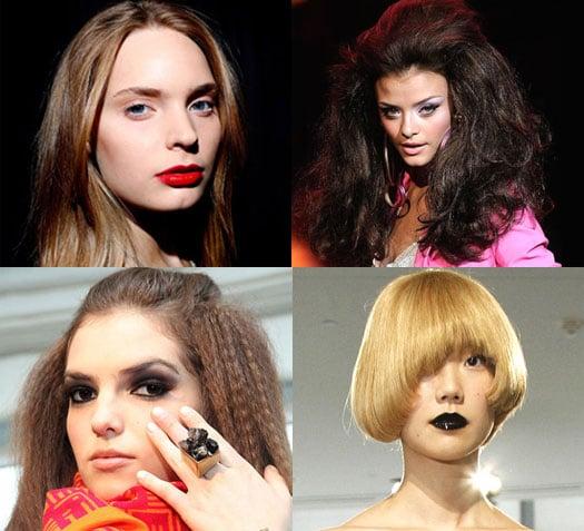 2009 Fall New York Fashion Week