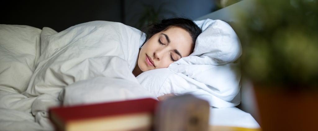 Wind-Down Routine to Fall Asleep