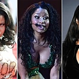 Which Hairstyle Did Nicki Minaj Wear Best?