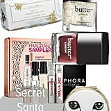 Is it time for Secret Santa already? It seems our Pinterest followers are on the hunt for inexpensive gifts to put in the office pool.