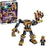 Lego Avengers Thanos Mech