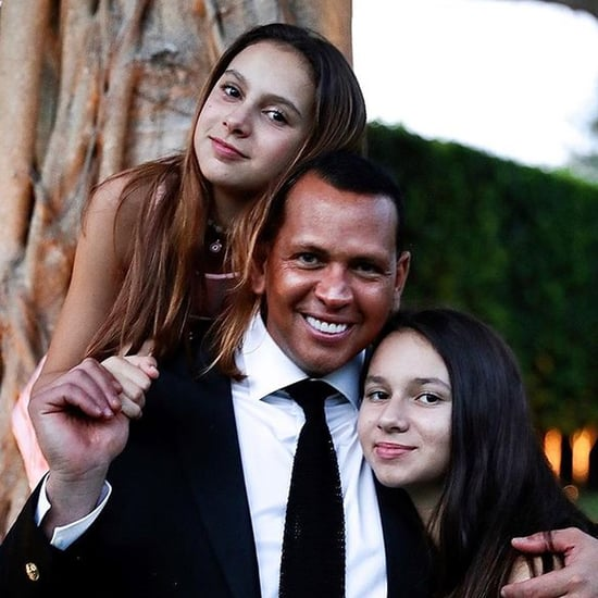 How Many Kids Does Alex Rodriguez Have?