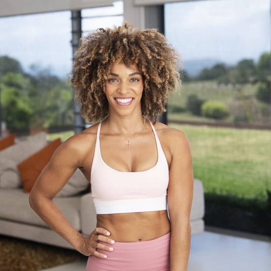 Ashley Joi's 21-Minute Full-Body HIIT Workout