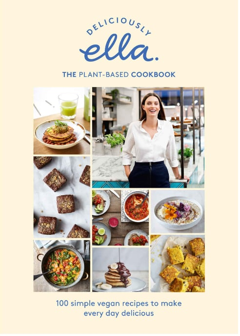 Deliciously Ella: The Plant-Based Cookbook