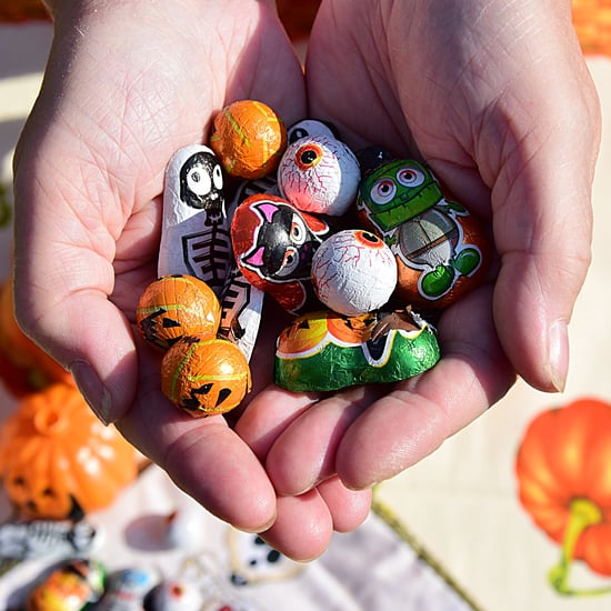 Where to Donate Halloween Candy