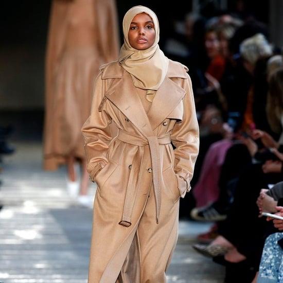 Who Is Halima Aden?
