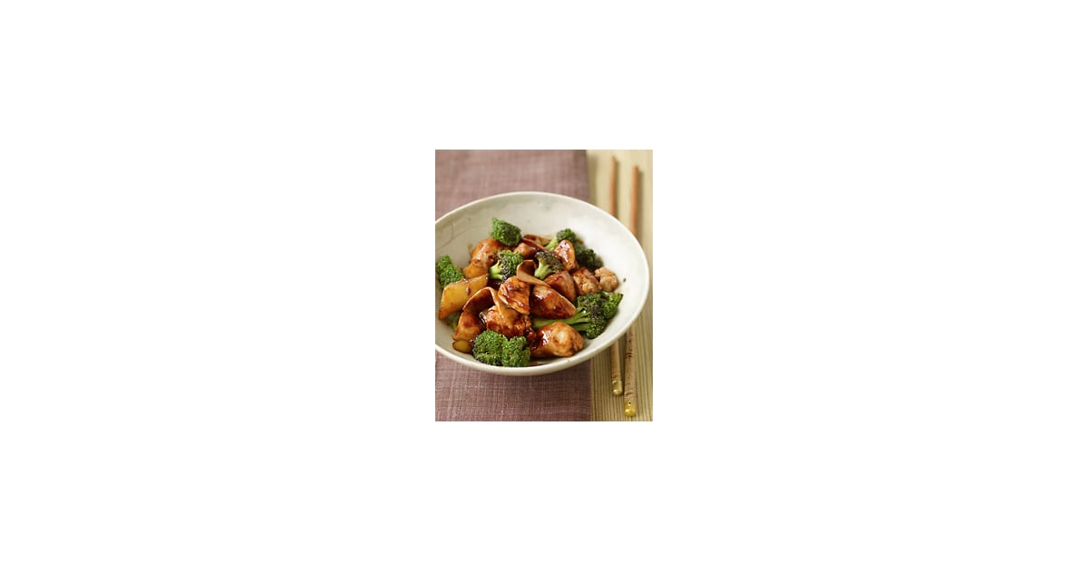 Fast and easy chinese chicken and broccoli recipe popsugar food forumfinder Image collections