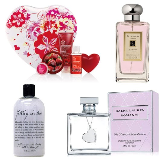 10 Romantic Valentine's Day Beauty Gifts