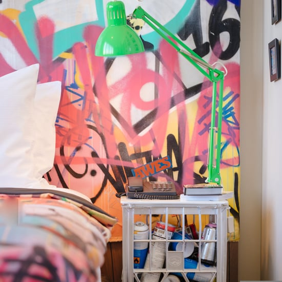 Melbourne Graffiti Loft From DoubleTree by Hilton
