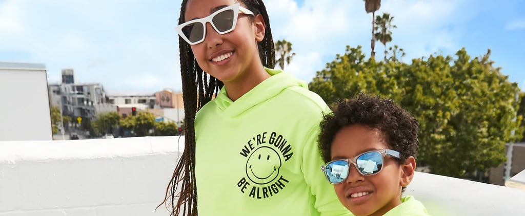 Gender Neutral Back-to-School Clothes For Tweens