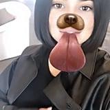 Kylie Jenner's Bob Haircut