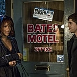 Bates Motel: We're Obsessed With Rihanna as Psycho's Marion Crane