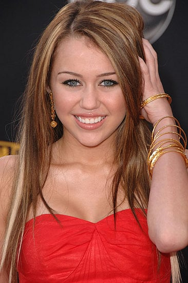 Love It or Hate It? Miley Cyrus' American Music Awards Look