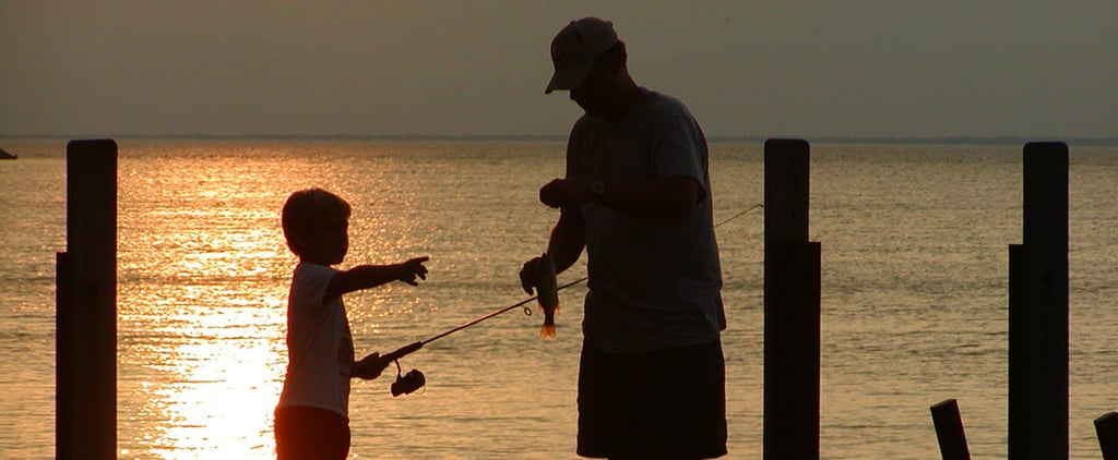 Skip the Stores: This Father's Day, Give Dad the Day of His Dreams