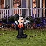Gemmy Mickey Mouse Halloween Airblown Inflatable