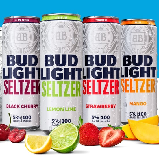 Bud Light Is Launching Its Own Spiked Seltzer Next Year