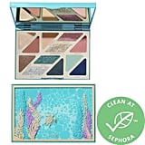 Tarte High Tides and Good Vibes Eyeshadow Palette ($33)